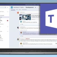 #WorkingFromHome Solutions with Microsoft Teams